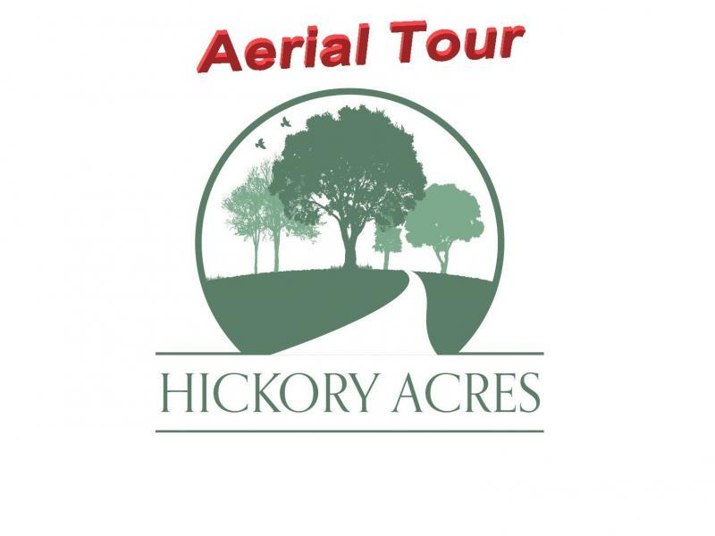 Hickory Acres, Mt Vernon