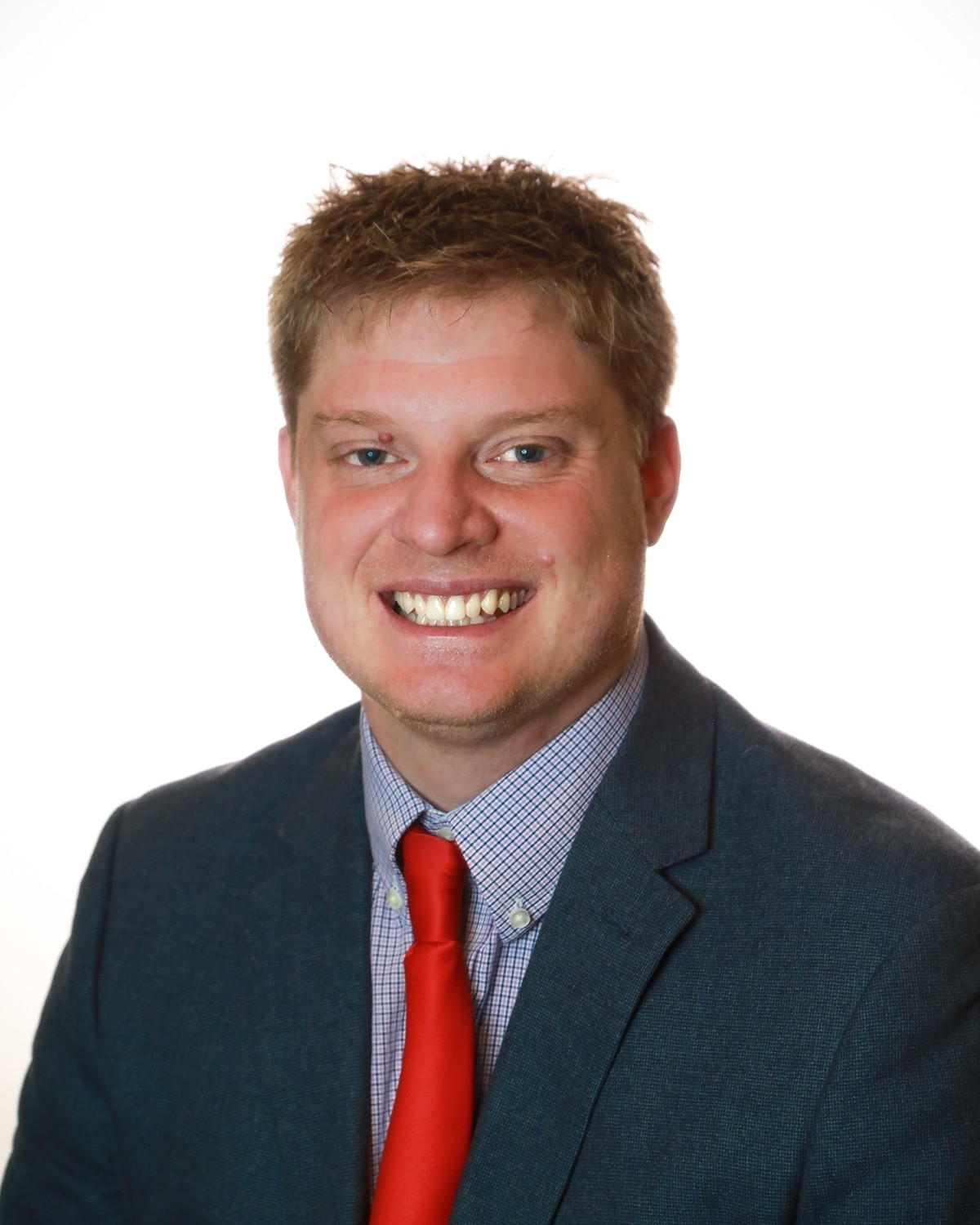 Kyle Storey, Realtor, Coldwell Banker Hedges, Cedar Rapids, Iowa